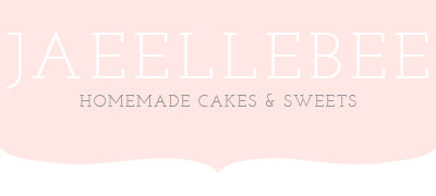 Jaeellebee Cakes and Sweets